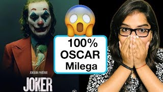 Joker Movie REVIEW | Deeksha Sharma