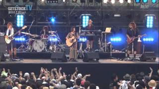 Yui - Summer song + Gloria LIVE HD (Setstock 2010) YUI 検索動画 23