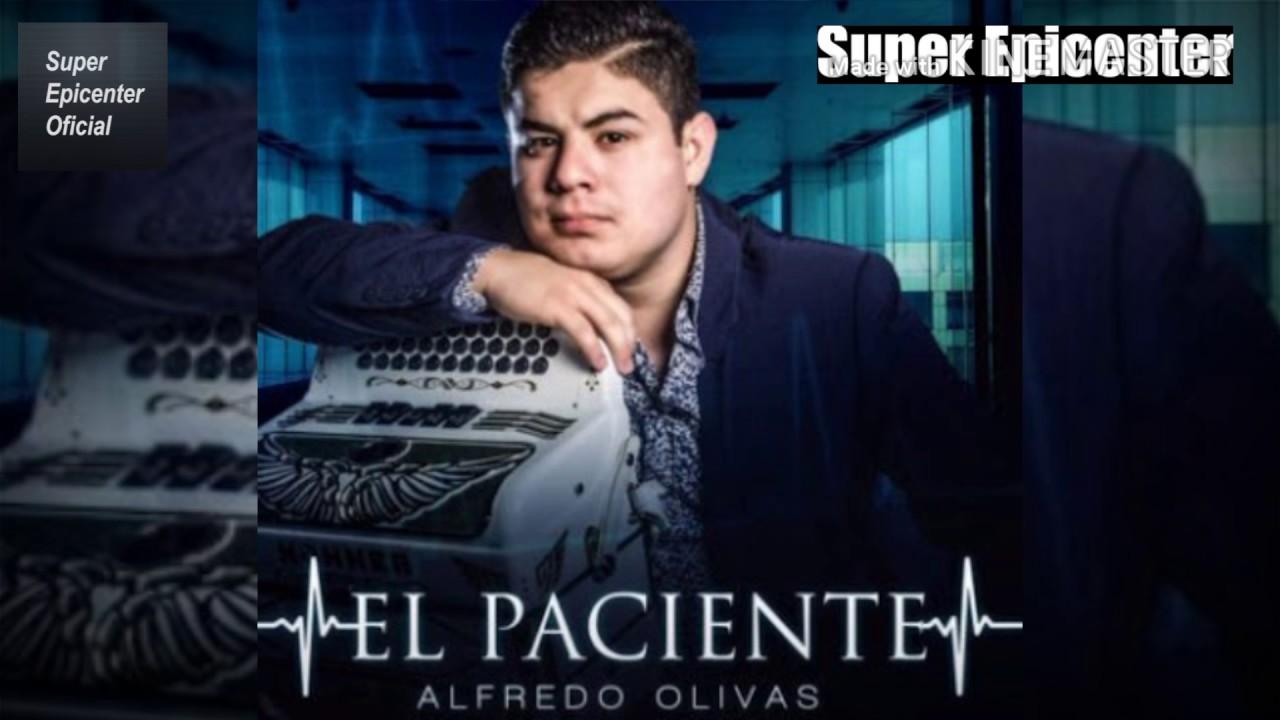 """Alfredo Olivas - El Paciente """"EPICENTER"""" - YouTube"""