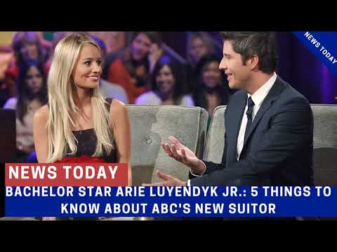 who is arie from bachelorette dating now
