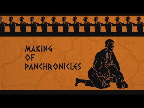 Making of Pankronicles: Bloody Elbow's Story of MMA