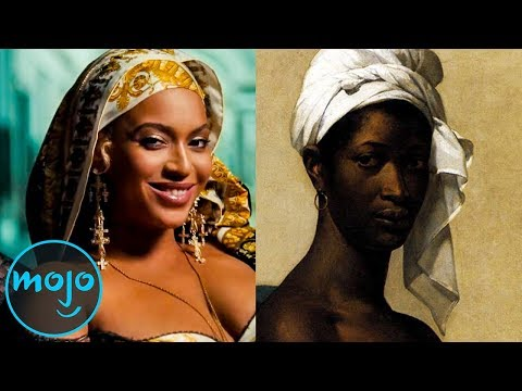 "Top 5 Things You Didn't Notice in Beyoncé and Jay-Z's ""APESHIT"" Video"
