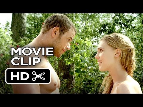 The Legend Of Hercules Movie CLIP - The Necklace (2014) - Kellan Lutz Action Film HD