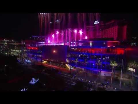 Sydney Casino Accommodation