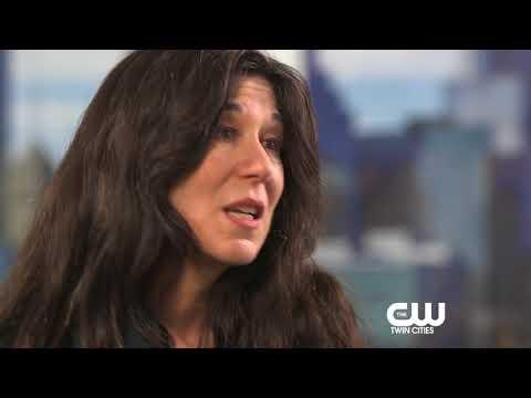 Debra Granik talks about her film Leave No Trace