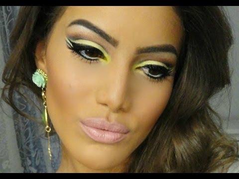 beyonce countdown makeup por camila coelho youtube