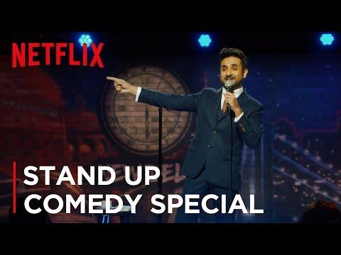 Vir Das: Abroad Understanding | Official Trailer [HD] | Netflix