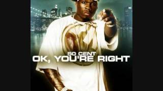 Download 50 Cent - OK, You're Right Instrumental MP3 song and Music Video