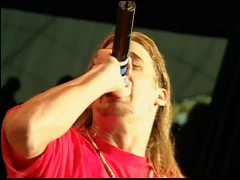 Kid Rock - Bawitdaba - 6/18/1999 - Shoreline Amphitheatre (Official)