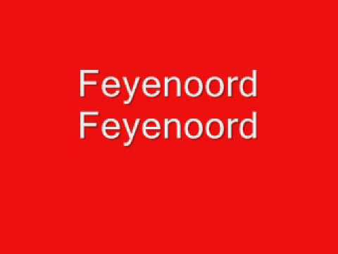 Lee Towers - Mijn Feyenoord - YouTube
