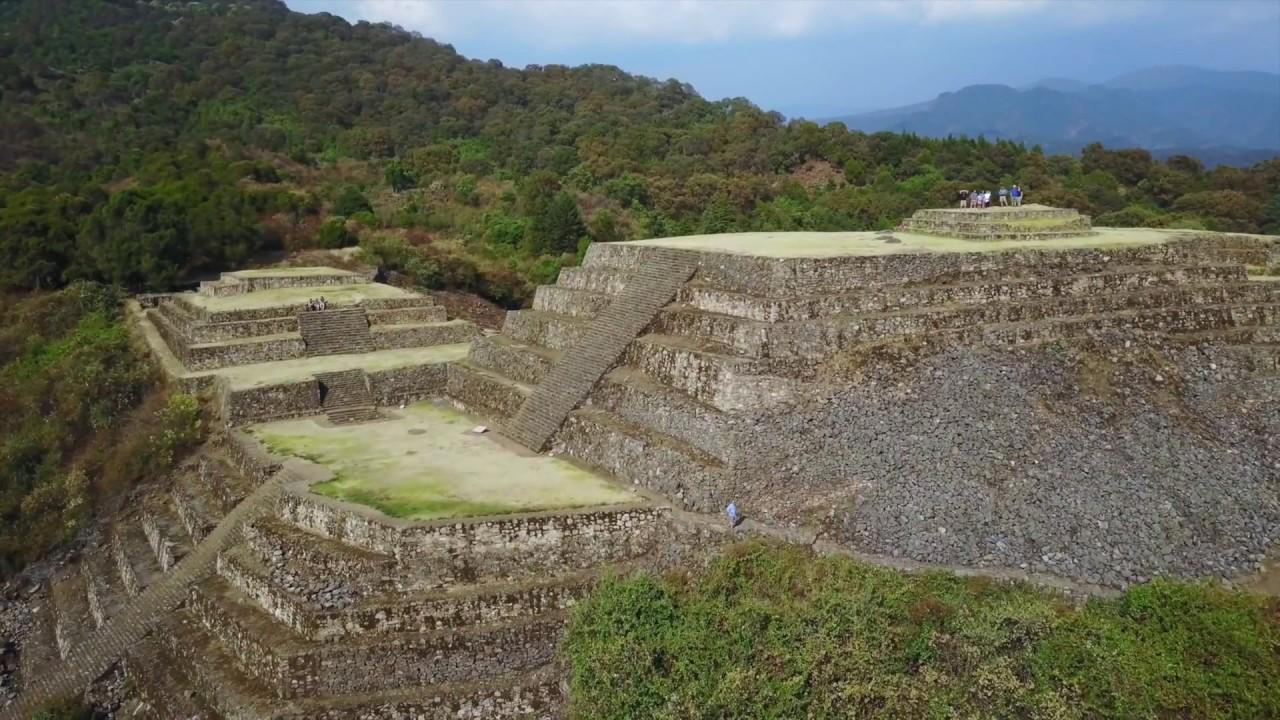 Zona arqueológica de San Felipe los Alzati