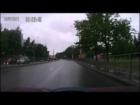 Разборка китайского видеорегистратора и ремонт Supra SCR-650