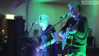 Ne Yo - Let Me Love You (Chasing Grace Cover) - Live at Nobu Unplugged