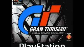 Gran Turismo - Cubanate - Oxyacetylene (Instrumental Mix)