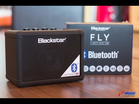 Blackstar FLY 3 Bluetooth by MMusicThai