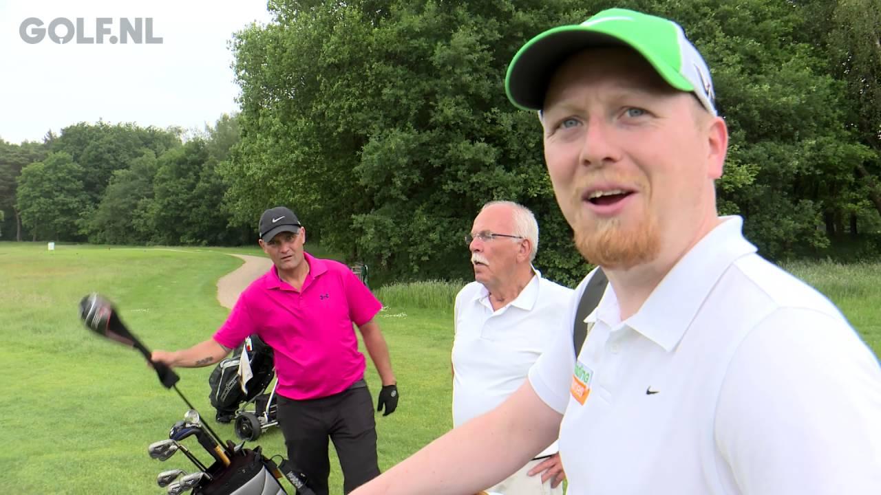 Testflight Golfclub Havelte - YouTube Golfclub Havelte