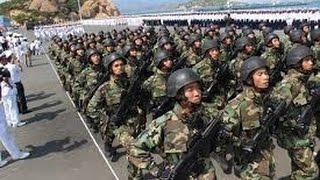 Quân Đội Việt Nam Duyệt binh Lớn Nhất-Vietnam Military Parade 2015