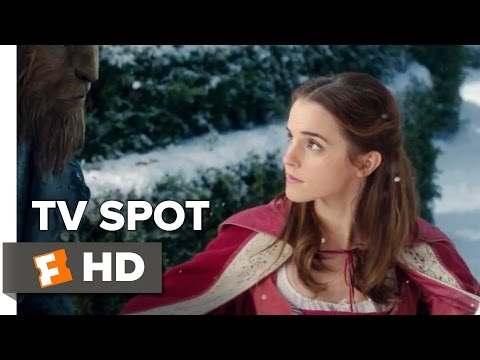 Thumbnail: Beauty and the Beast TV SPOT - Golden Globes (2017) - Emma Watson Movie