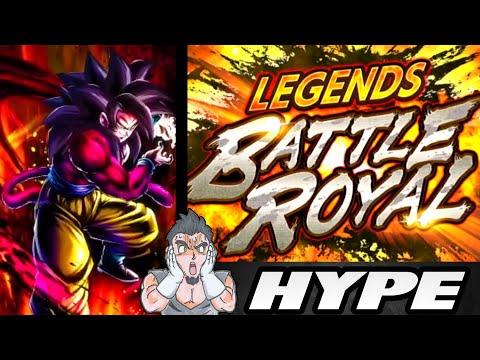 Battle Royale Event