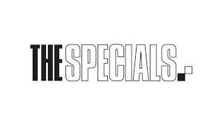 The Specials en México. Descarga el disco The Singles Collection.