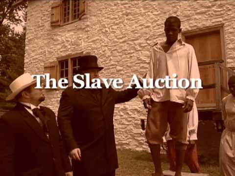 America's Journey Through Slavery: The Life Of An Enslaved Person (#GH4974) Trailer