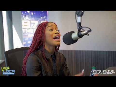 Keke Palmer Talks Growing Up In A Small Town, Her Love Life & More