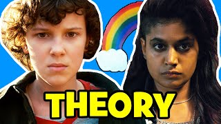 Baixar Stranger Things SEASON 3 THEORY - Who Are The Other Gifted Children?