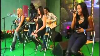 Sugababes - Shape (Party In The Park 2003)