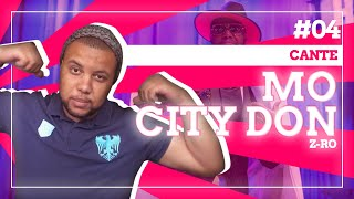 MO CITY DON by Z-RO | English Black Friday