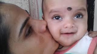 Aradhya D. Vhatkar Childhood Special