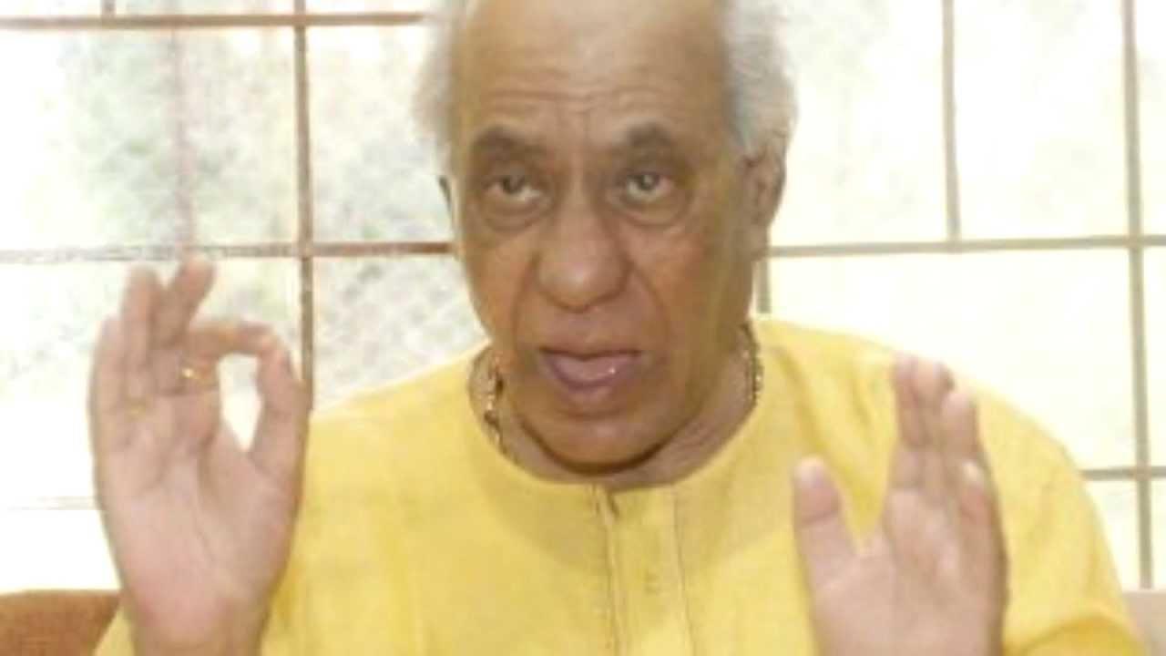 Ustad Zia Fariduddin Dagar Raga Chandrakauns