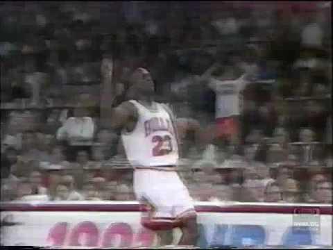 Da Bulls Boogie WGN Promo 1991 Chicago Bulls