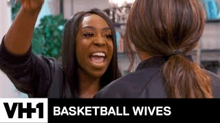 OG Airs Out Kristen's Family Secret | Basketball Wives