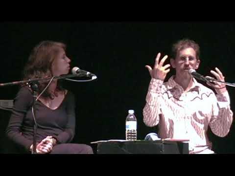 Jennifer Dumpert & Erik Davis at Synergenesis II — YT