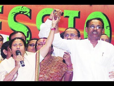 Subrata Bakshi Will Win Again In Kolkata South Arup Biswas