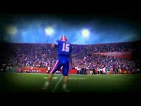 Tim Tebow Best Moments