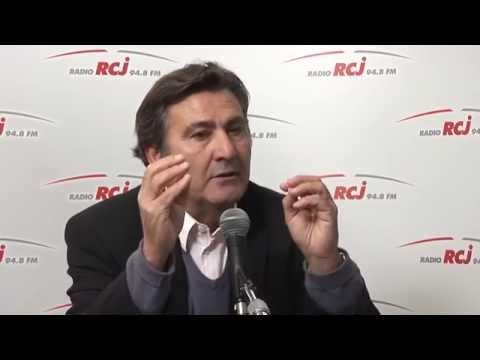 Paul Amar sur RCJ