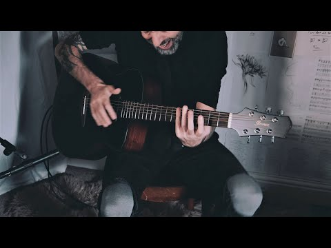 The Story of the JGM - New Ibanez Jon Gomm signature model guitar