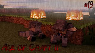 Minecraft - Age Of Craft II ; Episode 19 - Guerres Mondiales ! [ Aventure Modée Évolutive ]