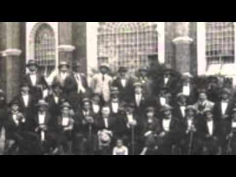 Jazz in the 1920's Documentary