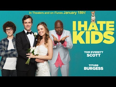 I Hate Kids 2019 Official Trailer Youtube