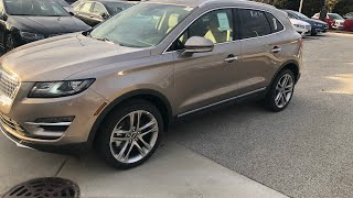 2019 Lincoln Mkc Reserve Awd!!! Is Lincoln Making a Comeback?