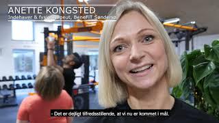 Benefit Søndersø