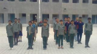 SBV NO-2 ID-1925402 MOLARBAND SCHOOL NCC &ECO