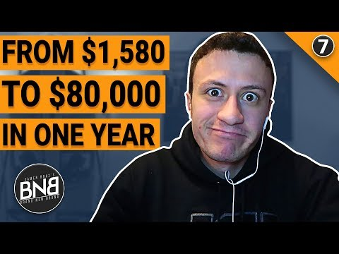 How I spent $9,012 To Launch My First Amazon FBA Brand (NOT ENOUGH?) - Cost Breakdown - BNB E07