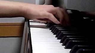 syrup16gの生活をピアノで弾いてみました。 よいお年を!