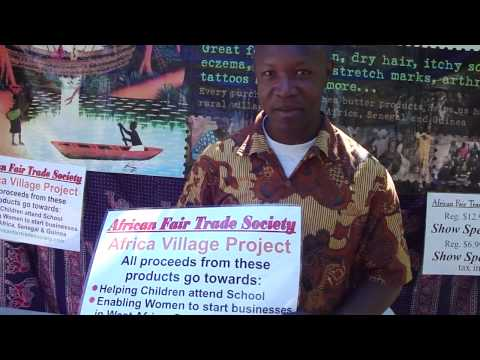 African Fair Trade Society.mov