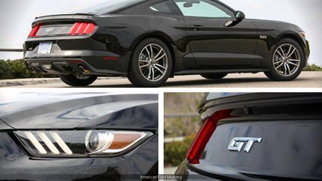 2015 Mustang Custom Wheels >> 2015 Ford Mustang Gt With Custom Wheels Youtube