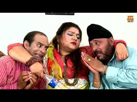 Meri Bibi Se Mujhko Bchao || Top Must Fundy 😄😄 New Comedy || Husband Wife Comedy #Rathore_Comedy