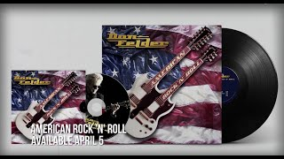 Don Felder - American Rock 'N' Roll (Official Audio)